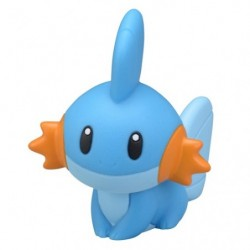 Finger Figure Collection Mudkip japan plush