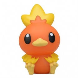 Finger Figure Collection Torchic japan plush
