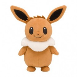 Plush Mofu Mofu Eevee japan plush