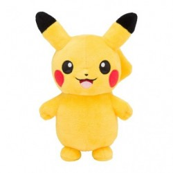Plush Pika Pika Pikachu japan plush