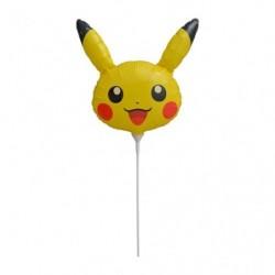 Ballon Pikachu japan plush