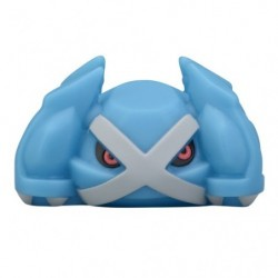 Finger Figure Collection Metagross japan plush