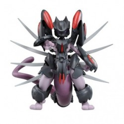 Action Figurine Mewtwo Armure japan plush