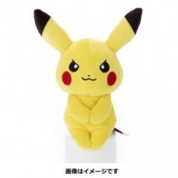 Plush Brave Pikachu japan plush