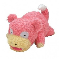 Plush Mew Slowpoke Moko Moko japan plush