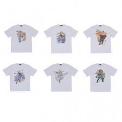 T-shirt aléatoire Pokémon Trainers - Personnages masculins japan plush