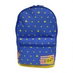 Backpack Pikachu Star japan plush
