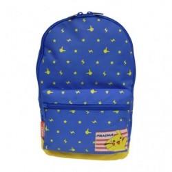 Backpack Pikachu Star japan plush