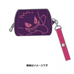 Mini pouch Gengar japan plush