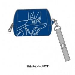 Mini pochette Lucario japan plush