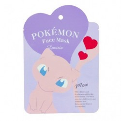 Face mask Mew japan plush