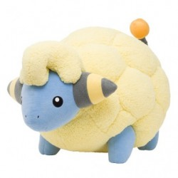 Plush Real life size Mareep japan plush