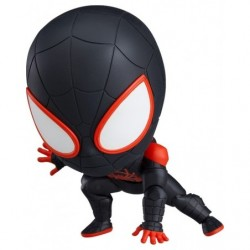 Nendoroid Miles Morales: Spider-Verse Edition Standard Ver. Spider-Man: Into the Spider-Verse japan plush