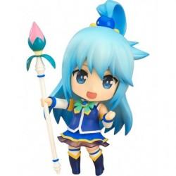 Nendoroid Aqua(Rerelease) KONO SUBARASHII SEKAI NI SYUKUFUKU WO! japan plush