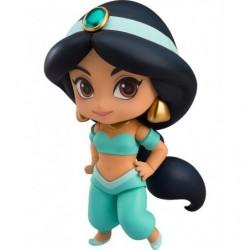 Nendoroid Jasmine Aladdin japan plush
