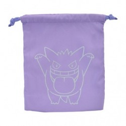 Pocket Cool Gengar japan plush