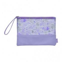Clear Flat Pocket Cool Gengar japan plush