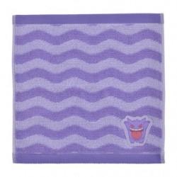 Hand Towel Cool Gengar japan plush