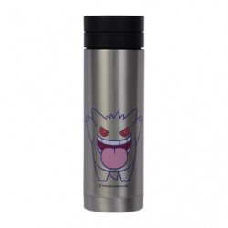 Stainless Bottle Cool Gengar japan plush