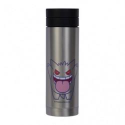 Stainless Bottle Cool Gengar japan plush