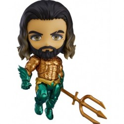 Nendoroid Aquaman: Hero's Edition Aquaman japan plush