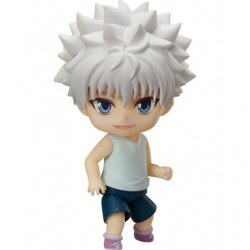 Nendoroid Killua Zoldyck HUNTER×HUNTER japan plush
