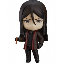 Nendoroid Lord El-Melloi II Lord El-Melloi II's Case Files japan plush