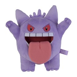 Plush Cool Gengar japan plush