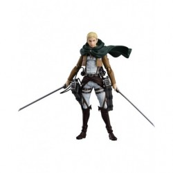 figma Erwin Smith Attack on Titan japan plush