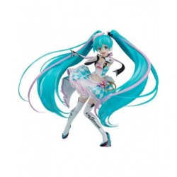 Racing Miku 2019 Ver. feat. Annindoufu Hatsune Miku GT Project japan plush
