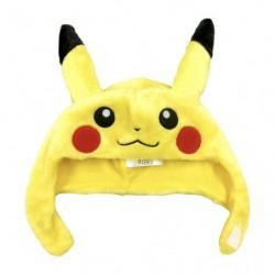 Pikachu Chapeau Cosplay Taille Enfant japan plush