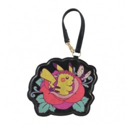 ANNA SUI Porte Pass Pikachu japan plush