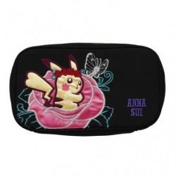 ANNA SUI Pochette L Pikachu japan plush