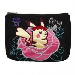 ANNA SUI Pocket M Pikachu japan plush