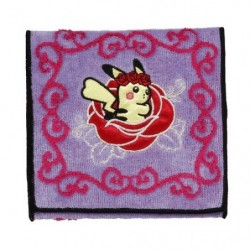 ANNA SUI Pocket Towel Tissue Pikachu japan plush
