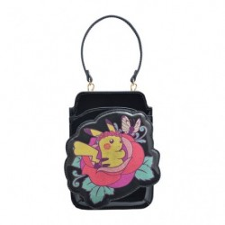 ANNA SUI Smartphone Pocket Pikachu japan plush