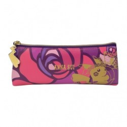 ANNA SUI Pen Case Pikachu japan plush