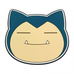 Magnet Snorlax japan plush