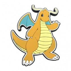 Magnet Dragonite japan plush