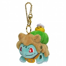 Plush Keychain Bulbasaur Halloween 2019 japan plush