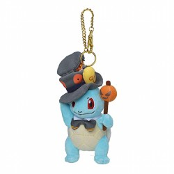 Plush Keychain Squirtle Halloween 2019 japan plush