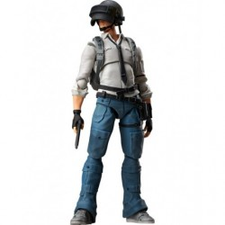 figma The Lone Survivor PLAYERUNKNOWN'S BATTLEGROUNDS japan plush