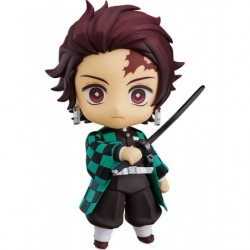 Nendoroid Tanjiro Kamado Kimetsu no Yaiba: Demon Slayer japan plush
