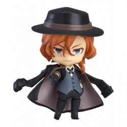 Nendoroid Chuya Nakahara(Rerelease) BUNGO STRAY DOGS japan plush