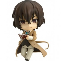Nendoroid Osamu Dazai(Rerelease) BUNGO STRAY DOGS japan plush