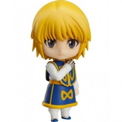 Nendoroid Kurapika HUNTER×HUNTER japan plush