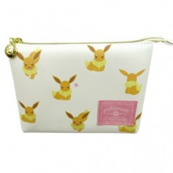 Flat Pocket Eevee japan plush
