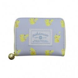 Card and Coin Case Pikachu japan plush
