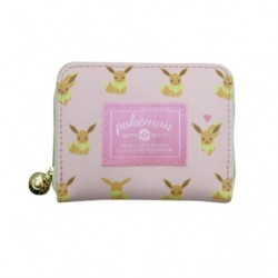 Card and Coin Case Eevee japan plush