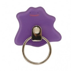 Smartphone Ring Ditto japan plush